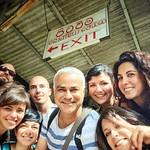 13 Viajefilos en Sri Lanka. Tren a Ella 10