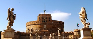 Castel Sant'Angelo | by PhotoHenning
