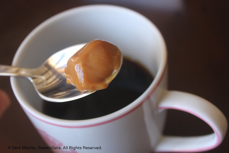 Dulce de Leche with Coffee-IMG_6111