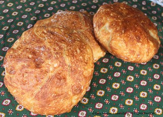 No-Knead Bread-IMG_5785 | by LifesLittleSweets