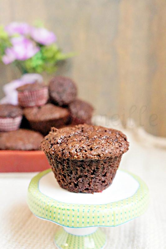 Chocolate Muffin -edit