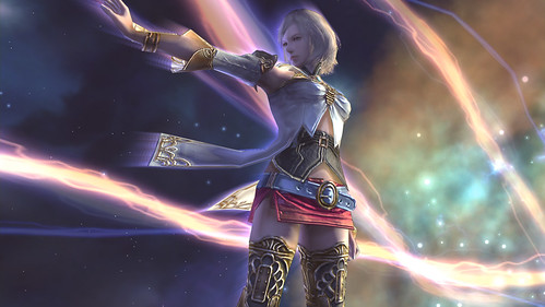 Final Fantasy XII Is Getting Remastered for PS4 | by BagoGames