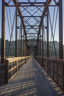 Guffey Bridge