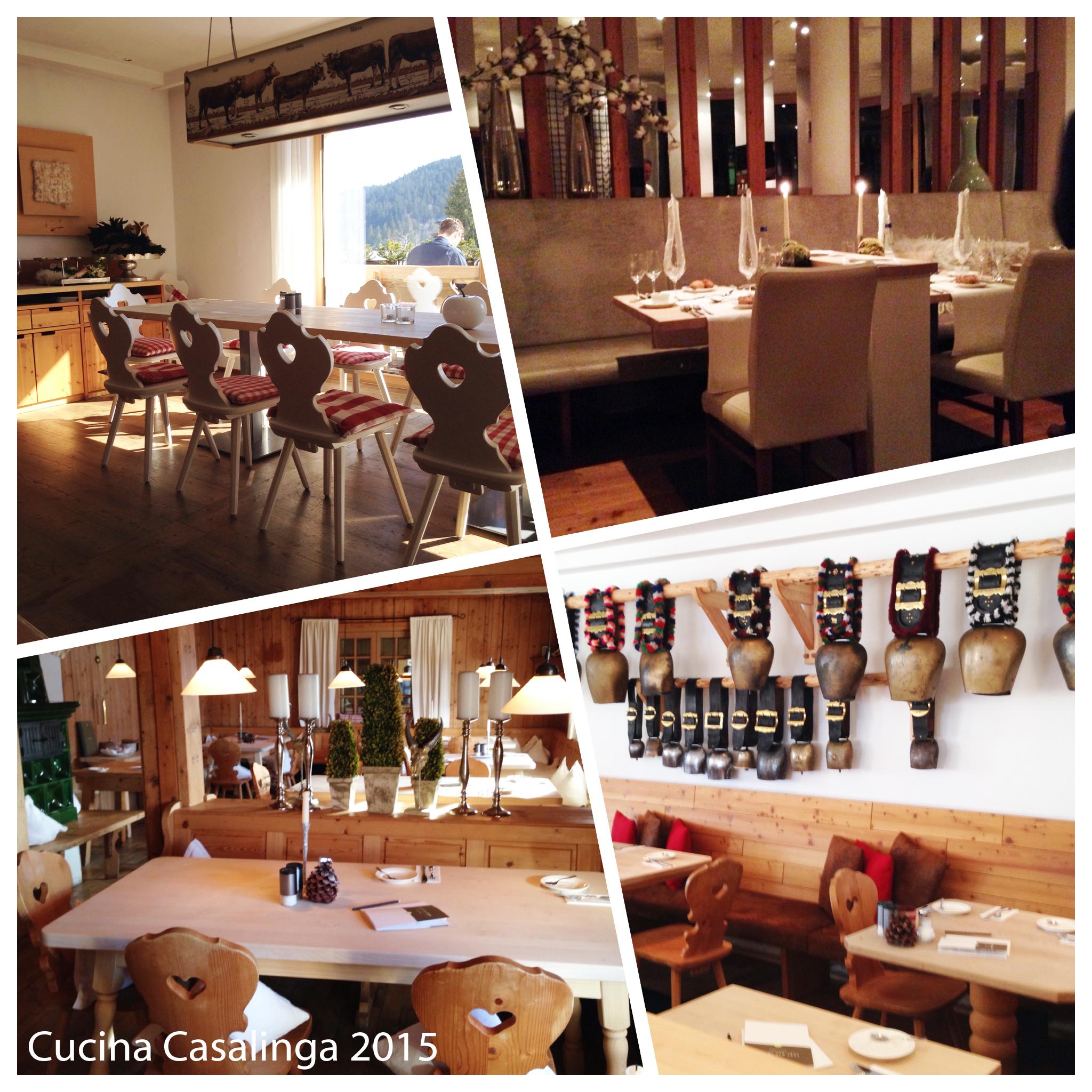 Balderschwang Hubertus Restaurant
