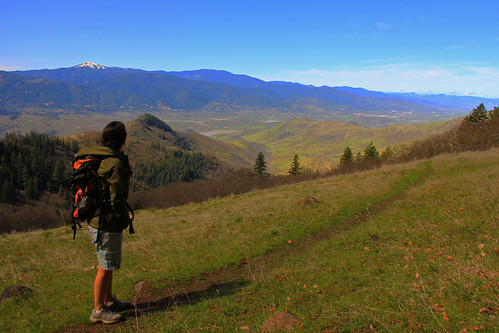 BLM and the Pacific Crest Trail Oregon | by BLM Oregon & Washington