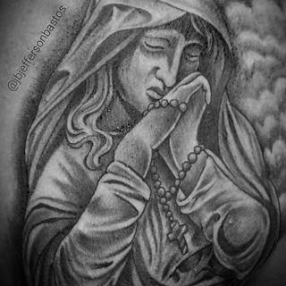 Jb Tatuagem Do Meu Mano Modinha Tattoo Tatuagem Jbjeff Flickr