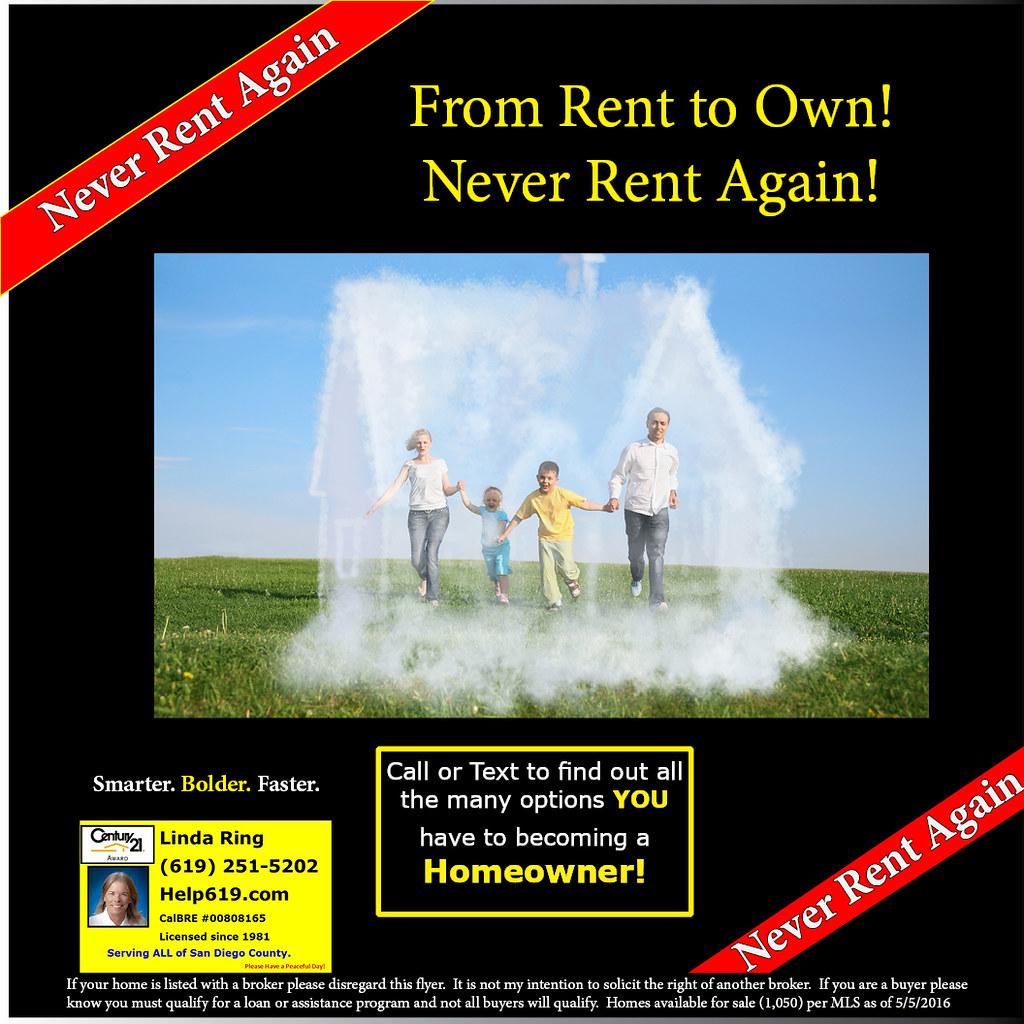 92104 buying Century 21 Award San Diego Linda Ring Realtor