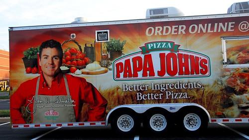 Papa John's Trailer | by Blue MauMau