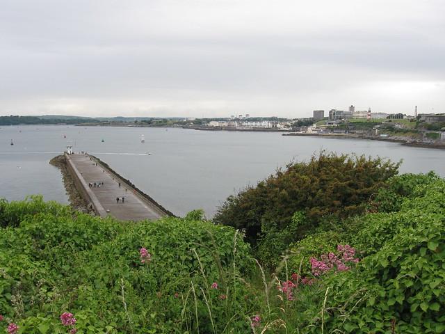 Mount Batten, Plymouth