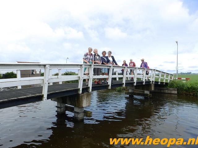 2016-06-17 Plus 4 Daagse Alkmaar 25 Km  (14)