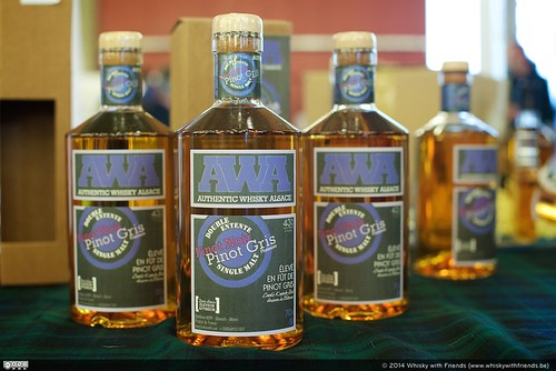AWA Authentic Whisky Alsace | by Lesage Stefaan