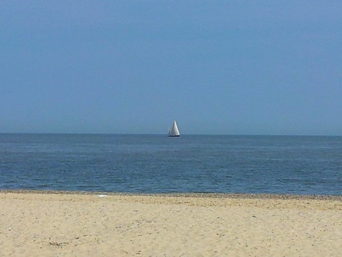 Southwold, The Denes Beach | by Tammy Jackson