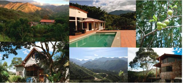 vilcabamba real estate