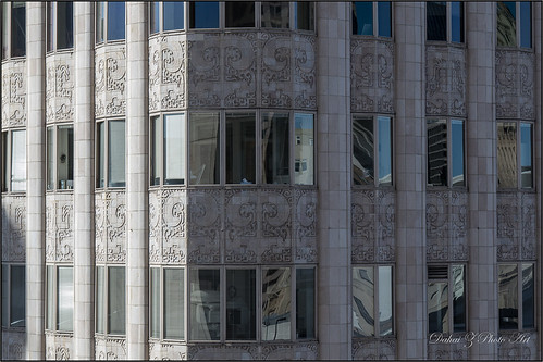 sanfrancisco california reflection building window architecture hotel high downtown afternoon rise stoneface canonef24105mmf4lisusm grandhyattsanfrancisco canon6d 450sutterbuilding autumn2014