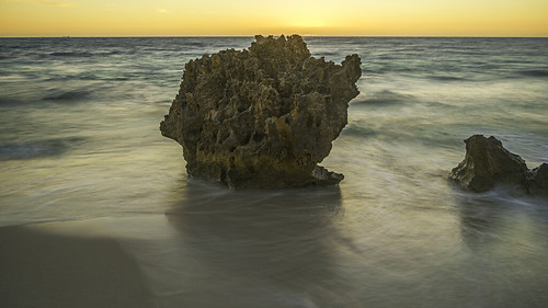 ocean longexposure light sunset sea seascape beach water landscape twilight scenery dusk sony scenic australia coastal northbeach alpha westernaustralia carlzeiss nd400 neutraldensity a99 sal1635z variosonnar163528za slta99 stevekphotography