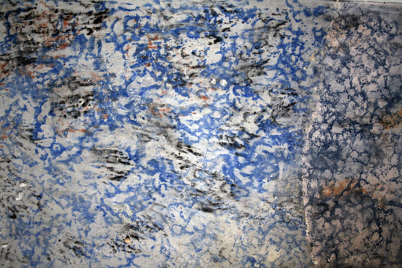 blue-and-white-wall-texture
