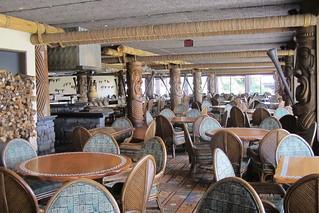 'Ohana at Disney's Polynesian Village Resort   by The Tiki Chick
