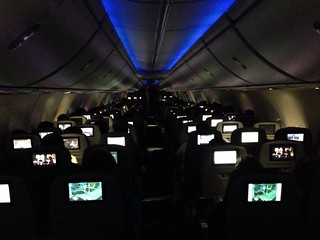 Plane of screens | by Anetq