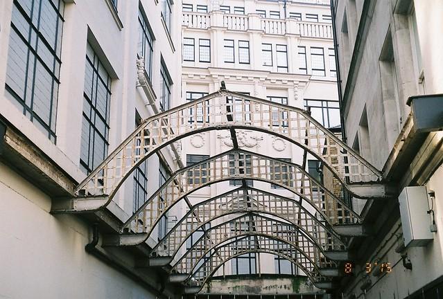 Lewis's Arcade