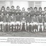Division II League Winners 1974