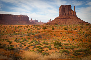 Monument Valley | by mom2rtk