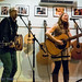 Sam Baker & Carrie Elkin 5/13/16