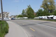 2. DSM Lauf in Littau 08.05.2016