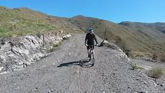 Sierra Alhamilla 1 Paragliding