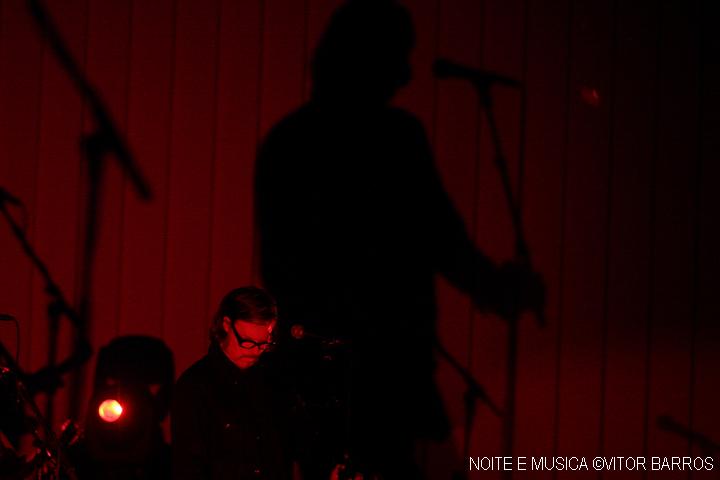 Mark Lanegan - Cinema São Jorge '16