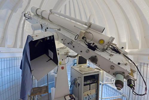carinthia observatory telescope dome astronomy refractor solartelescope gerlitzen kanzelhöhe sigma10mmf28 canoneos550d patrolinstrument
