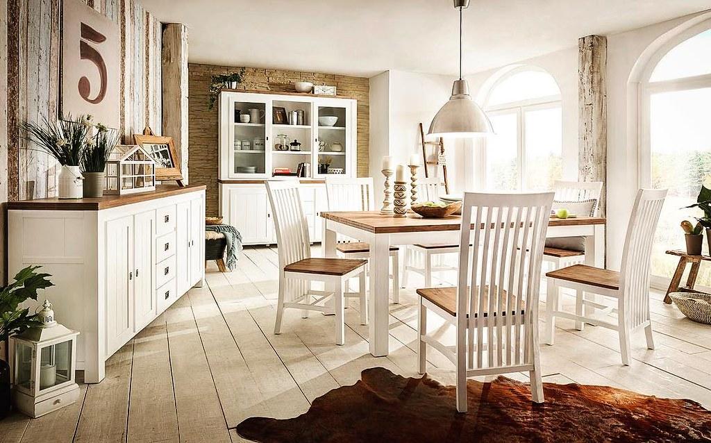 Unsere Neue Möbel Serie Lyron Möbel Massiv Massivholz Flickr