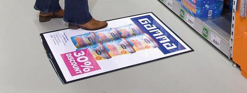 FloorWindo A1 5 - Gamma
