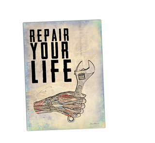 Repair your Life - E19