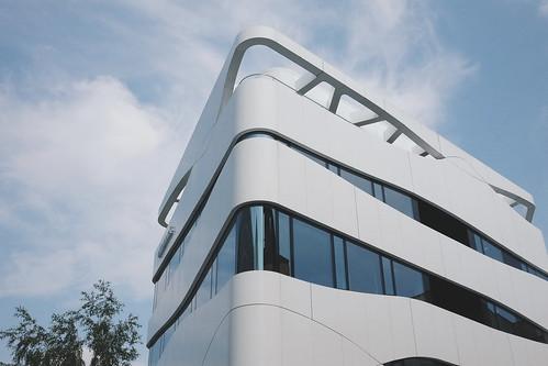 Die Architektur | by Doug Estey