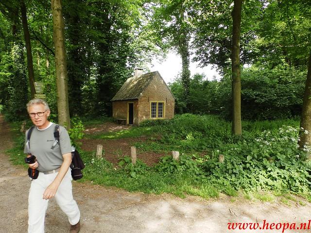 2016-05-18    St'Michielsgestel  26 Km  (46)