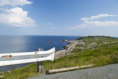 Chebucto Head, Nova Scotia