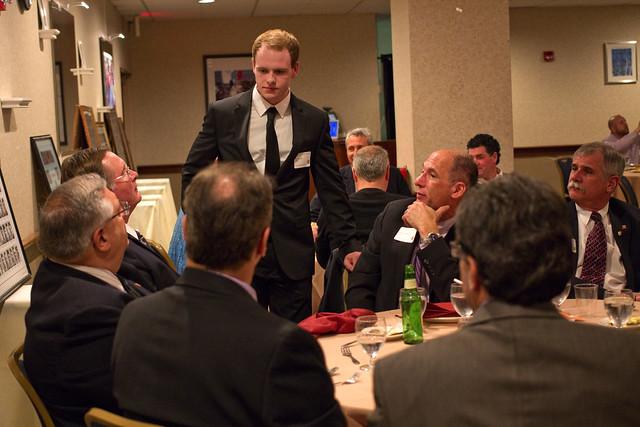 2015 Kovner Banquet