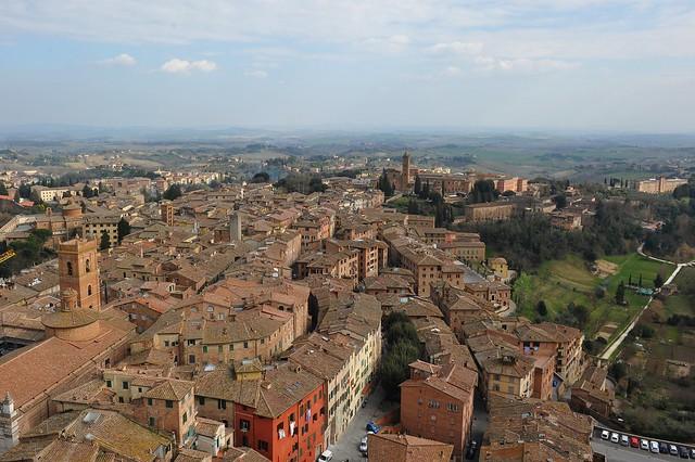 (Explored) Siena, Tuscany, Italy 2015 114