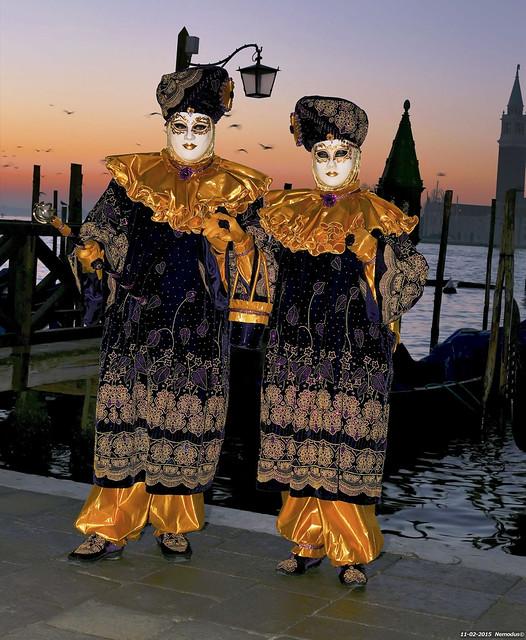 2015 - Venice - Six