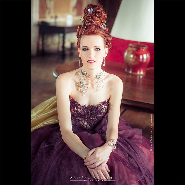 Noémie, The Princess of Beaujolais | Miss Beaujolais 2015