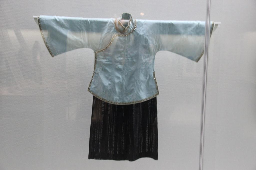 Cheongsam (Qipao)
