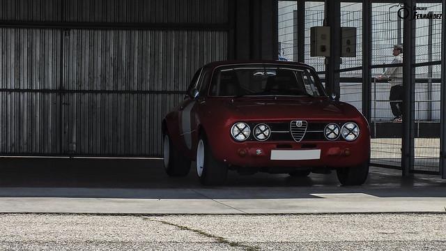 Alfa Romeo 1750 GT Veloce (2)