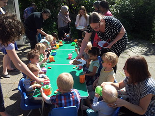 Toddler Group party   by ToLoPhoTos
