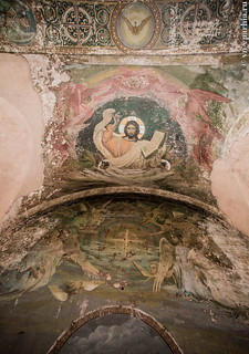 Литургия в Ильинском соборе 285