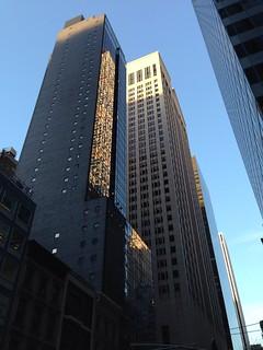 NYC skyscraper | by Anetq