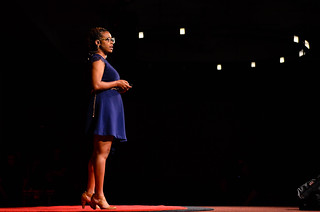 Stephanie Jones @ TEDxUGA 2015: Plus+ | by New Media Institute