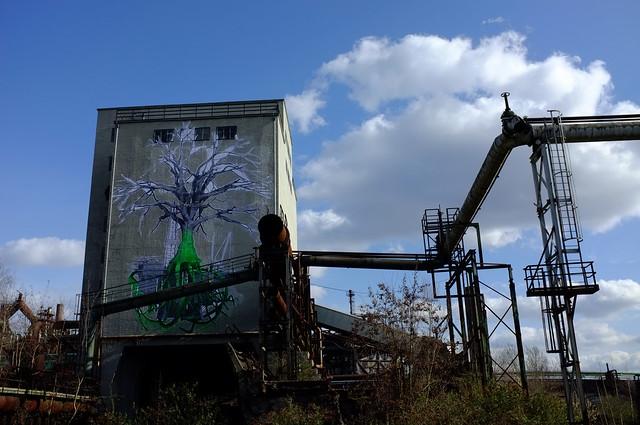 Urban Art! Biennale 2015: Ludo