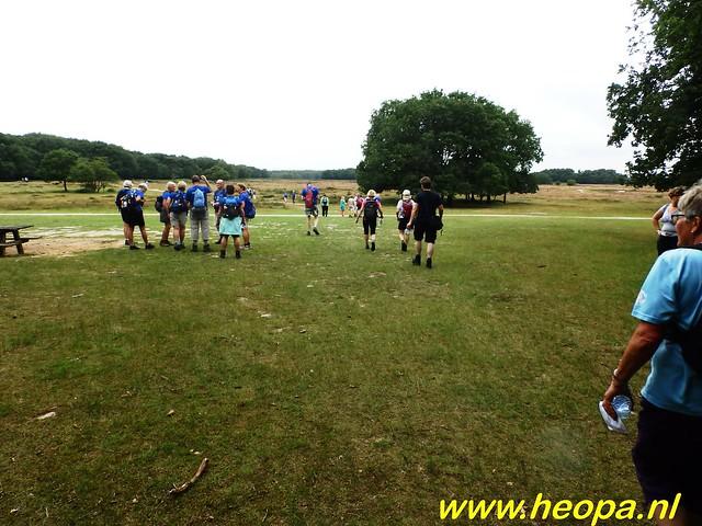 2016-06-25 Wandel 4 daagse 4e dag het gooi 30 Km (87)