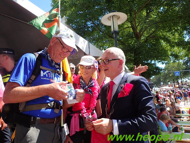 2016-07-20    2e Dag Nijmegen    40 Km   (101)