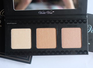 Violet Voss Cosmetics Highlighting Powders | by <Nikki P.>
